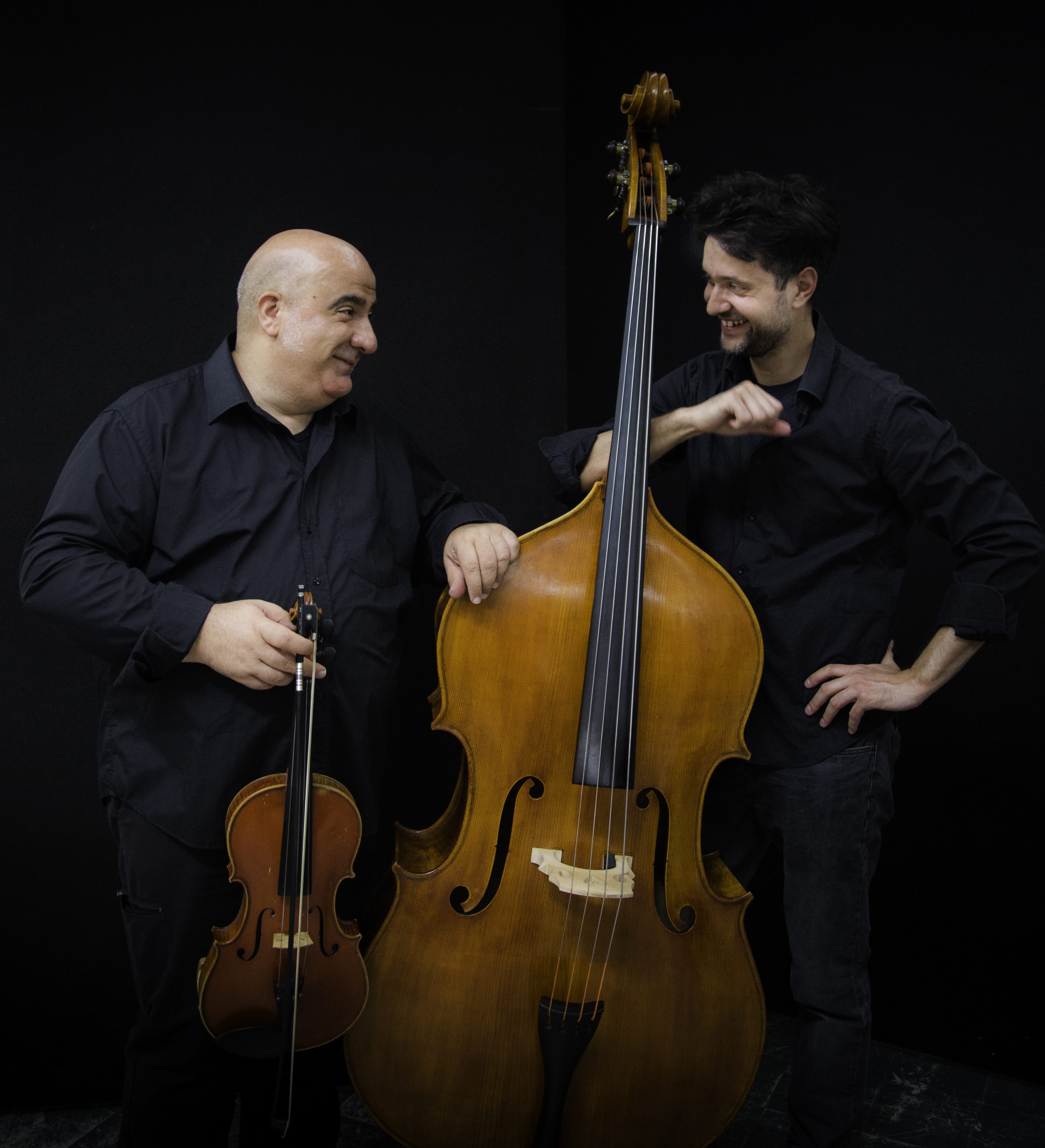 Novensemble Musica dal vivo Bologna