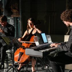Novensemble Orchestra Bologna